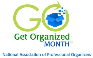 Get Organized illo