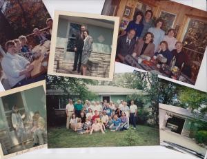 Memories of 9822