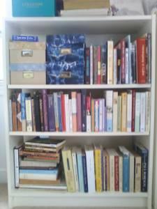 Still Got Books 1