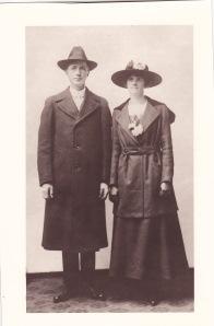 Alice & Johnny Hulstrand
