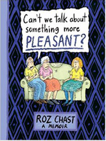 roz chast book