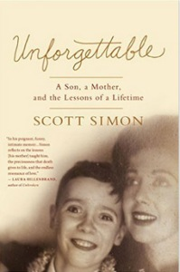 scott simon book