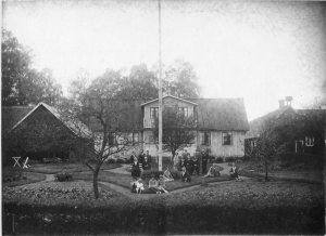 img136. the farm - around 1930