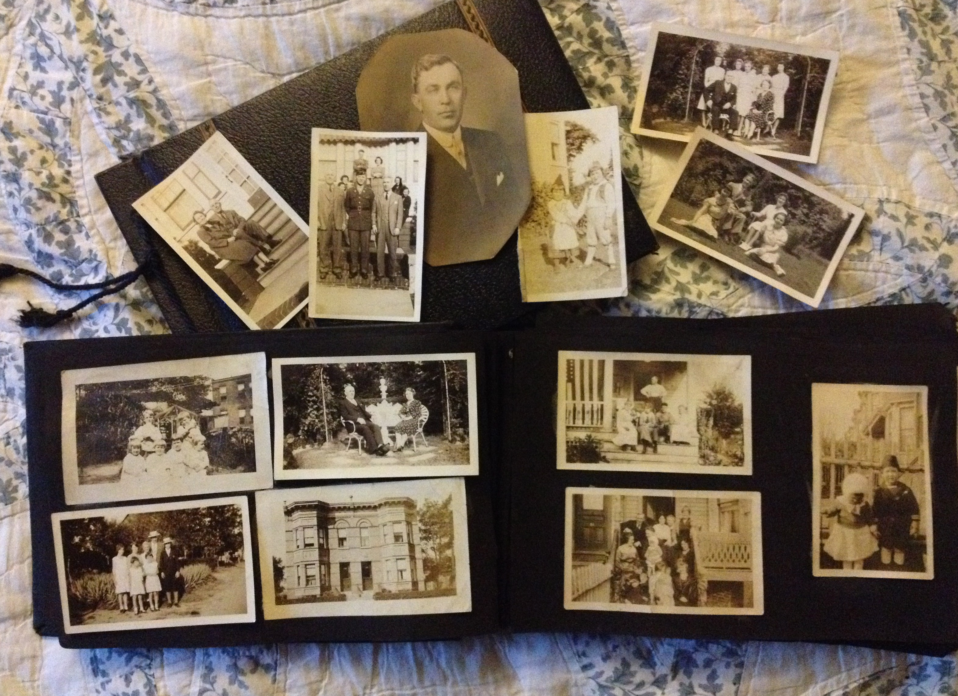 where can i find family photo albums